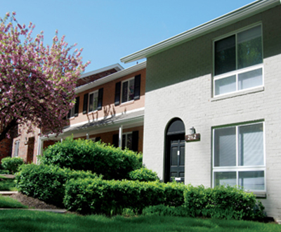 Glenmont Crossing located in Glenmont Maryland